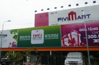 Fivimart Trúc Khê bị tố cố tình bán hàng hết 'date', mập mờ hạn sử dụng