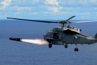 Tên lửa chống tăng 'Lửa địa ngục' Mỹ: Khắc tinh của thiết giáp mặt đất