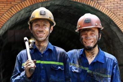 Công ty than Uông Bí: Nâng cao tiêu thụ than, giảm chi phí sản xuất và giữ chân thợ lò