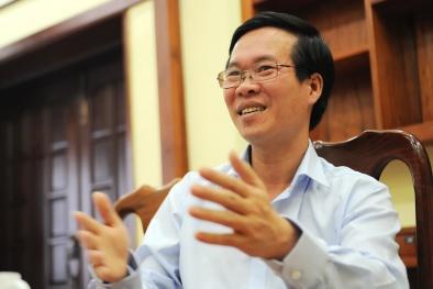 Ủy viên Bộ Chính trị trẻ nhất: 'Tôi sẽ phải nỗ lực rất lớn!'