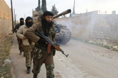 Tình hình chiến sự Syria mới nhất: Các phe nổi dậy Syria có thể sắp gây chiến với nhau