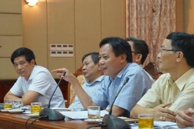 Ban Tuyên giáo Hà Nội nên học Văn phòng Chính phủ cách đối xử với báo chí
