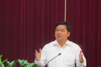 Bộ trưởng Thăng yêu cầu cách chức sếp Đường sắt Hà Nội trong vụ mua toa xe cũ