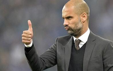 Pep Guardiola tự ví mình với phụ nữ đảm đang