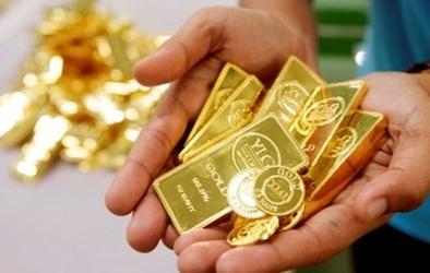 Giá vàng hôm nay 15/2/2016: Dự đoán giá vàng giữ vững đà tăng