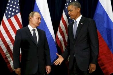 Tình hình chiến sự Syria mới nhất: Mỹ yêu cầu Nga ngừng không kích phe ôn hòa Syria