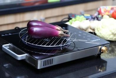 Dùng bếp từ hay bếp hồng ngoại tốt hơn?