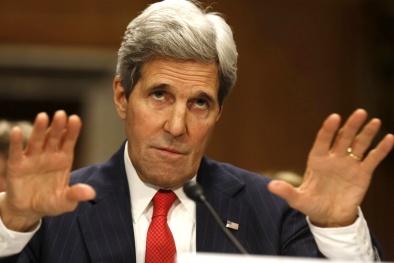 Mỹ tuyên bố thừa sức khiến tên lửa Trung Quốc 'ngậm đắng' ở Biển Đông