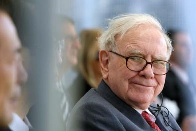 Tỷ phú Warren Buffett cược lớn vào cổ phiếu năng lượng