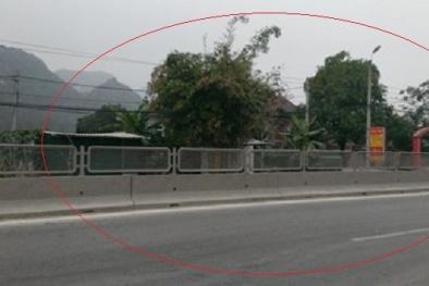 Đang làm rõ thông tin 'nổ súng kinh hoàng' sau va chạm giao thông ở Hà Nam