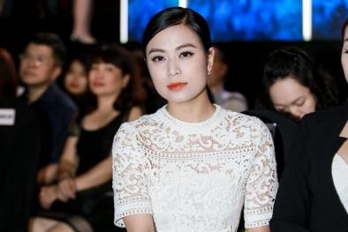 Hoàng Thùy Linh bỏ thi The Remix khi đang ở 'đỉnh cao phong độ'