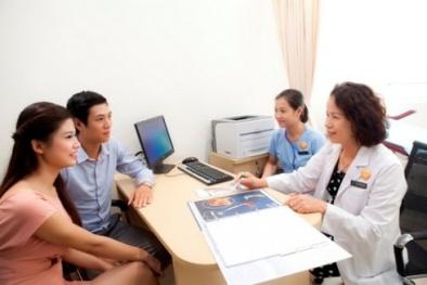 Tháng 5 tới, ca mang thai hộ đầu tiên ở TP.HCM sẽ ra đời