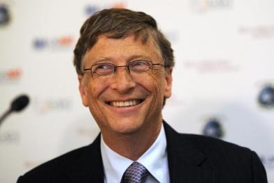 Bill Gates: 'Đừng đổ gánh nặng đất nước lên vai tỷ phú'