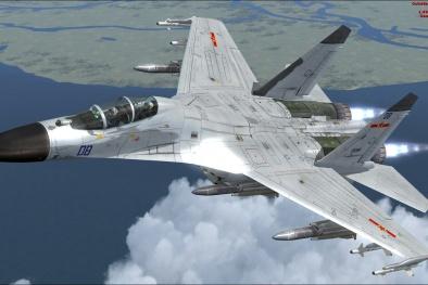 Trung Quốc liên tục bị tố đưa vũ khí, khí tài quân sự tới Biển Đông