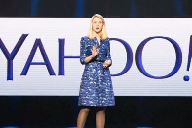 CEO Marissa Mayer tung chiến lược vực dậy Yahoo