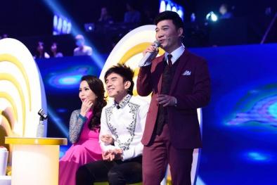 Quang Linh 'được mùa' trong Thần tượng Bolero tập 3
