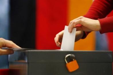 Người tham vọng quyền lực không được đưa vào danh sách bầu cử