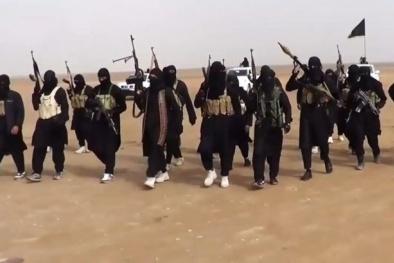 Al-Qaeda và IS lại nhăm nhe tấn công khủng bố châu Âu