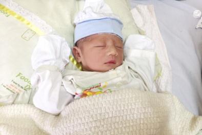 Sản phụ sinh con ở độ cao 10.000m: 'Tên bé ở nhà là Jetstar'