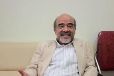 Giáo sư Đặng Hùng Võ nói về... ngoại tình
