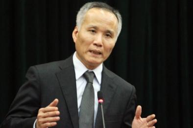 Thứ trưởng Bộ Công Thương: Chúng tôi sẵn sàng chịu trách nhiệm trong vụ Liên kết Việt