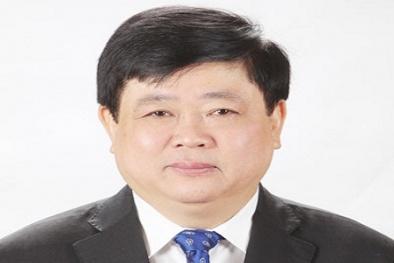 Thủ tướng điều động ông Nguyễn Thế Kỷ làm Tổng Giám đốc Đài Tiếng nói Việt Nam