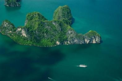Quảng Ninh huy động 13 chiếc tàu 'xịn' vì King Kong 2
