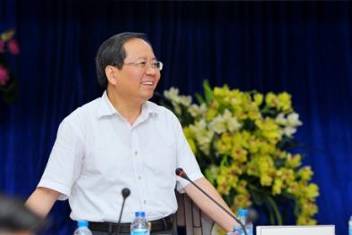 Bộ Tài chính phản hồi công ty lọc hóa dầu Bình Sơn khi xin giảm thuế