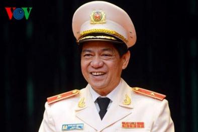 Tân Giám đốc Công an Hà Nội hứa gì trong ngày nhậm chức?