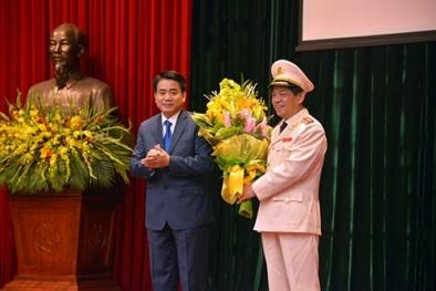 Tin tức thời sự 24h ngày 16/3: Thiếu tướng Đoàn Duy Khương làm Giám đốc CA Hà Nội