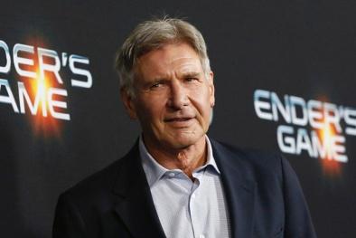 Harrison Ford tiếp tục làm người hùng trong 'Indiana Jones' 5