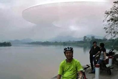 Chỉ huy trưởng Bộ CHQS Thừa Thiên Huế nói gì về thông tin 'đĩa bay' xuất hiện?