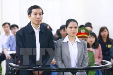 Đối tượng 'lợi dụng quyền tự do dân chủ xâm phạm lợi ích Nhà nước' bị kết án 5 năm tù