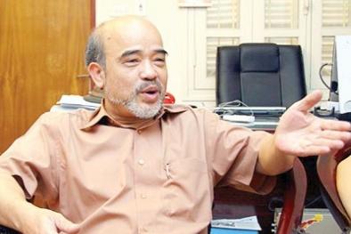 Ông Đặng Hùng Võ: 'Đừng để gói 30.000 tỷ kết thúc không có hậu'