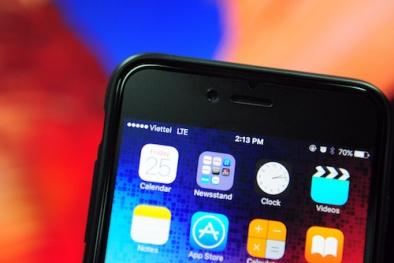 Người dùng iPhone, iPad tại Việt Nam có thể sử dụng mạng 4G