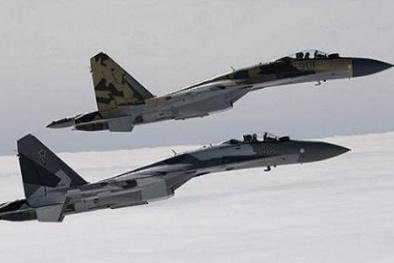 Vũ khí hiện đại Nga xua tan nghi vấn của Châu Âu