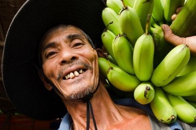 Trái cây được giá giúp người mua giải nhiệt, người trồng 'giải khổ'