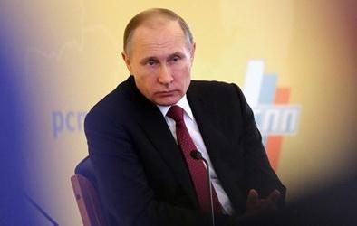 Nga cảnh báo âm mưu 'tấn công thông tin' ông Putin