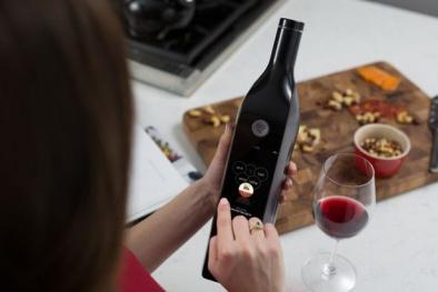 Doanh nghiệp lãi hơn 130 tỷ đồng nhờ một chai rượu kết nối Internet