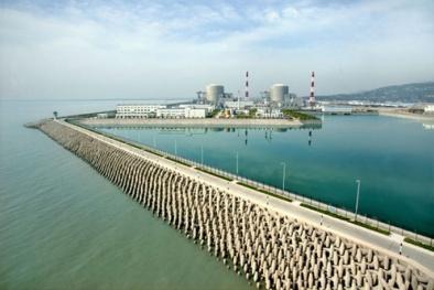 Năng lượng tương lai 'trông ngóng' nhà máy điện hạt nhân
