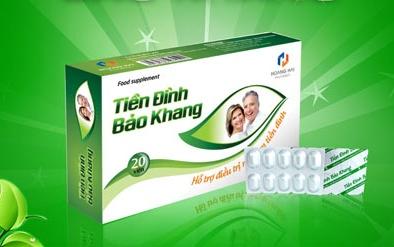 'Tuýt còi' TPCN Tiền đình Bảo Khang vì quảng cáo 'láo'
