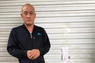 Bắt khẩn cấp đối tượng người Trung Quốc buôn lậu phụ tùng ô tô