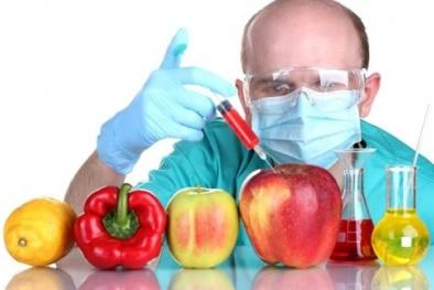 Bí quyết chọn thực phẩm chống ung thư