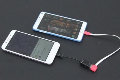 Điên đảo với top smartphone dưới 5 triệu pin siêu khủng, cấu hình siêu khỏe