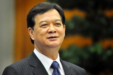 Thủ tướng trả lời chất vấn đại biểu Quốc hội về nội dung biển đảo trong sách giáo khoa