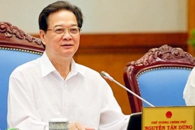 Quốc hội sẽ thông qua Nghị quyết miễn nhiệm Thủ tướng Nguyễn Tấn Dũng sáng nay