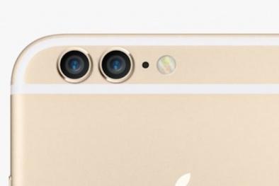 iPhone 7 sẽ có chất lượng chụp ảnh như máy ảnh chuyên nghiệp