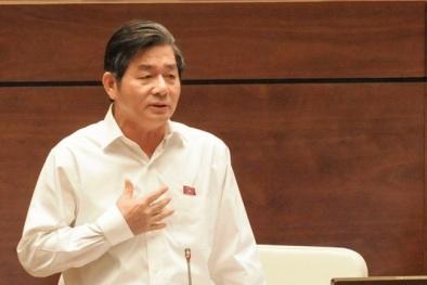 Bộ trưởng Bùi Quang Vinh: Đến phút cuối vẫn trăn trở vì năng suất doanh nghiệp