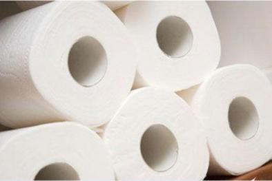 Nguy cơ ung thư từ giấy vệ sinh