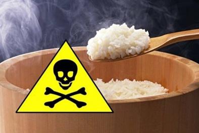Những loại hóa chất 'thần kỳ' của Trung Quốc khiến người Việt hoảng hồn